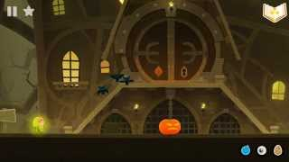 Tiny Thief Bewitched Level 1 Trick or Treat (6-1) Walkthrough