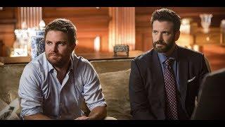 "Arrow Season 8 Episode 1 ""Starling City""   AfterBuzz TV"