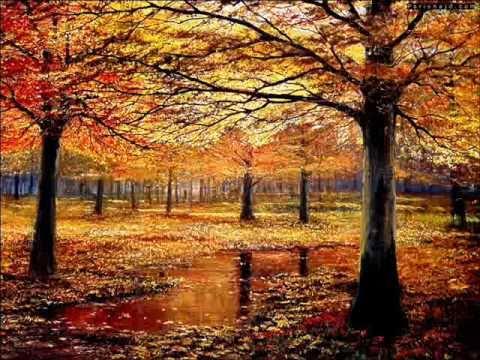 Autumn Leaves (Flute-Jazz).wmv