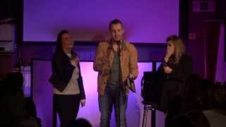 Comedy Magician and Stand Up: Alan Hudson - London, UK