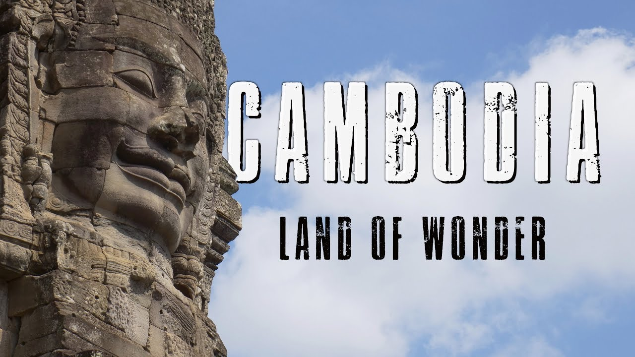 CAMBOGIA- La terra di meraviglie - Cinematic Travel Film