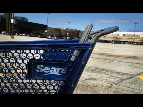 Sears bankruptcy was 'a when, not if,' says expert Mp3