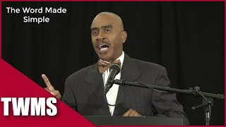 Apostle Gino Jennings - The Root of ALL EVIL Thank you for watching...