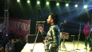 sarthi k live upcoming song 2015