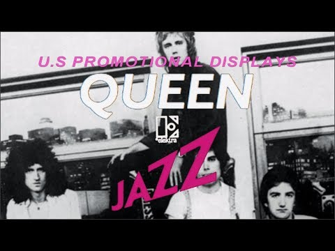 [411] Jazz - U.S Promotional Displays (1978)