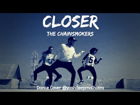The Chainsmokers ft. Halsey - Closer -...