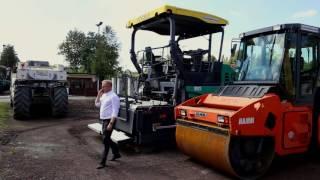 BELLATOR Maszyny Budowlane - zapowiedź przeprowadzki