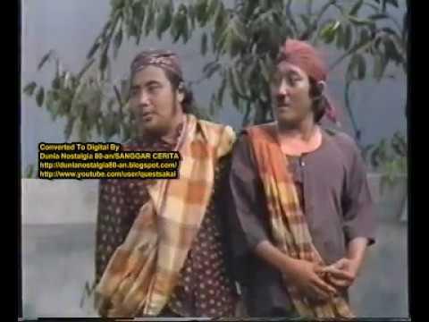 Lawak Jadul Jojon Jayakarta Pejuang Kemerdekaan + Mars ABRI (Original)