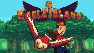 Let's Check Out EAGLE ISLAND on the SWITCH