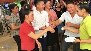Nhạc Sống Nhảy Đám Cưới Thúy Miên Đức Mến Bản Hời Xã Chiềng Mung Phần 2