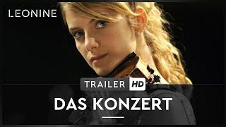 Das Konzert - Kinostart: 29.07.10 (Trailer deutsch)