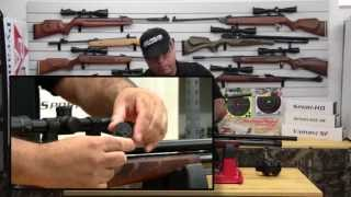 Evanix Rainstorm II PCP - Airgun Review by AirgunWeb