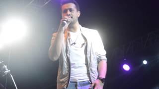 Atif Aslam - Tera Hone Laga Hoon : Live in Trinidad