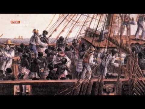 Brutale Sklaverei - Ankunft der ersten Afrikaner in Amerika Doku