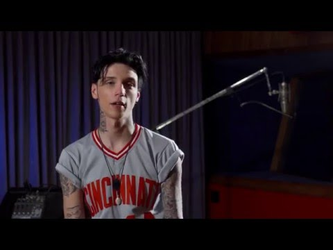 Andy BLACK Fan Q&A Part 3