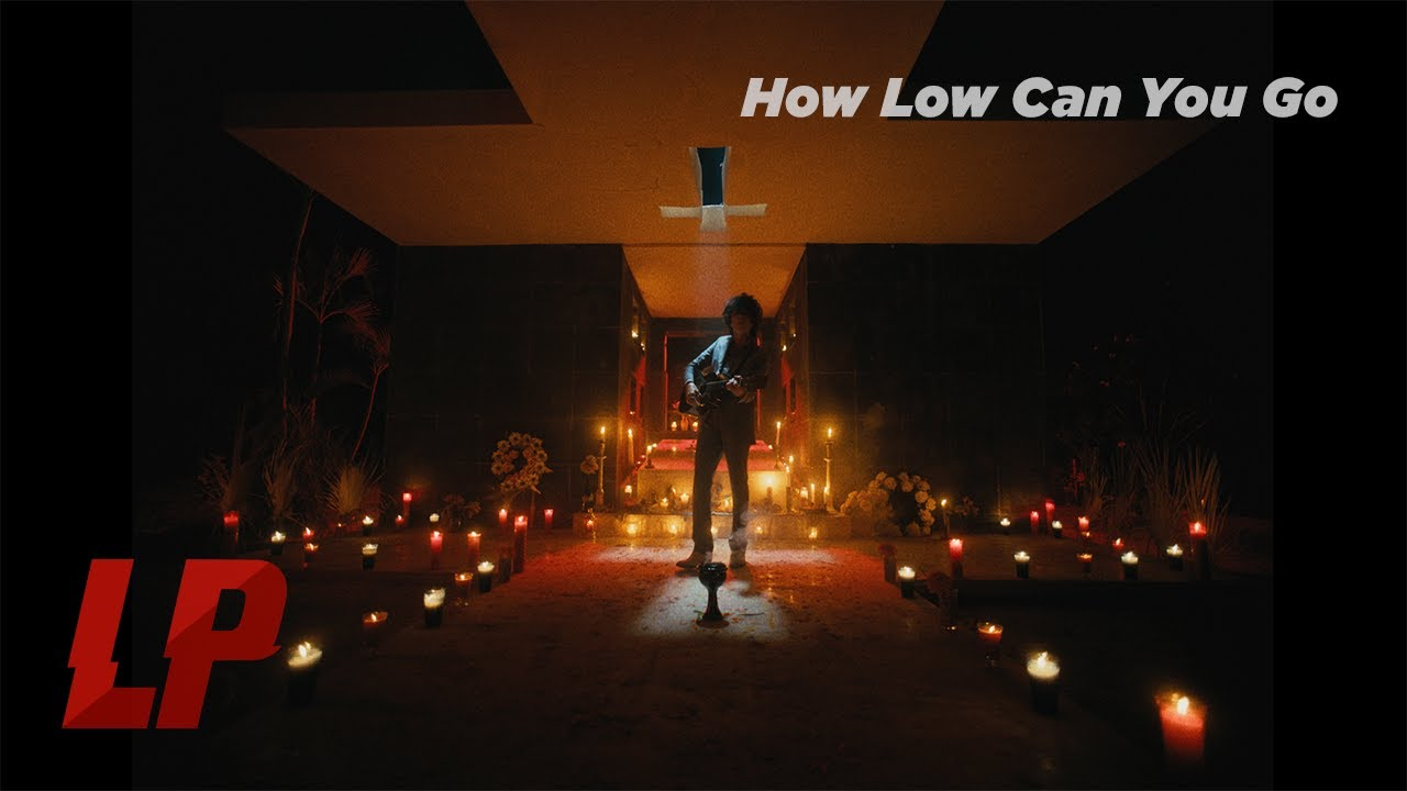 LP - How Low Can You Go [Official Music Video] MyTub.uz