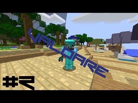Minecraft SG #2 Full DMD
