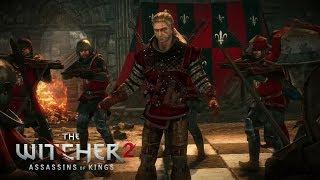 The Witcher 2 : Assassins of Kings - #24 : Mano, na moral...Me devolve minha Muié