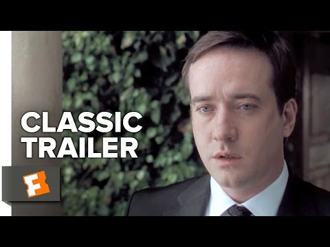 Death at a Funeral Official Trailer #1 - Matthew Macfadyen, Peter Dinklage Movie (2007) HD