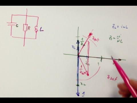 Zeigerdiagramm Zuschauerfrage Teil 3 - YouTube