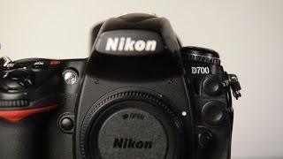 Nikon D700 Review: Nikon's Best FX Camera Still Good For 2017/2018?