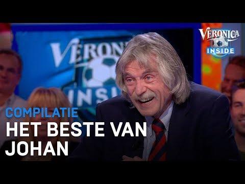 COMPILATIE: Het beste van Johan (2018) | VERONICA INSIDE