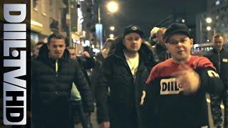 Teledysk: ŻARY x SZWED - Mówię na razie ft. Dudek P56 [DIIL.TV HD]