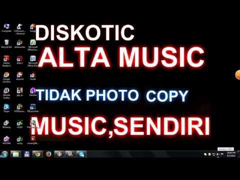 ALTA Music Terbaruu Number One
