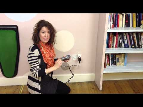 Travel Chicks TV - Converters & Adapters Overseas (We Blow Up A Hair Dryer!)