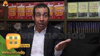 ¡Yordi Rosado revela el infierno que vivió al ser considerado patiño de Adal Ramones! |Ventaneando YouTube Videos