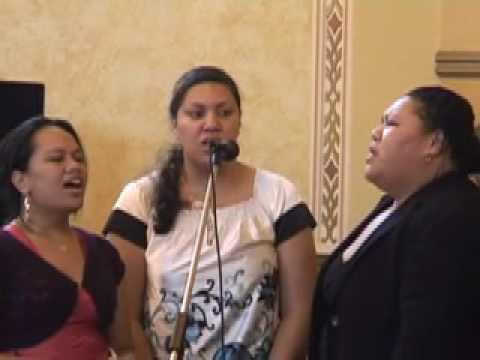 Ko Hoku Loto - Island Blessed Harmony - It's My Desire to Live for Jesus