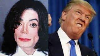 2020 election prediction: Michael Jackson Vs Donald Trump