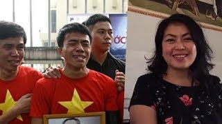 Trần Thị Ái Liên khiến Dư Luận Viên cả nước bị cúp lương 3 tháng vì bất lực và đuối lý