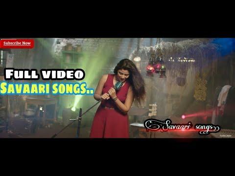 Undipova Full Video Song    Savaari Songs    Priyanka Sharma    Technicalvinay.
