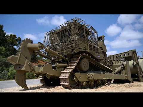 Военная инженерная техника.