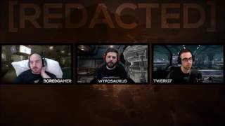 [REDACTED] Star Citizen Podcast #107 - Banu