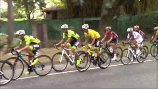 revistamundociclistico.com : Vuelta a Colombia 2015 , ET9 Oscar Sevilla