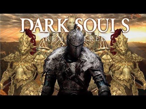 ORNSTEIN AND SMOUGH | Dark Souls Remastered