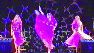 Chal Chaiya Chaiya, Indian Dance Group Mayuri, Russia