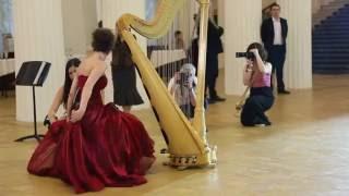 Весенний бал Московской консерватории -2016 (пл-те)