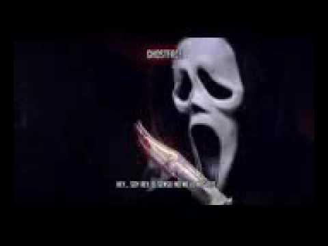 Creepipasta vs películas de terror