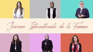 Journée de la femme chez Amendis: 6 femmes à l'honneur