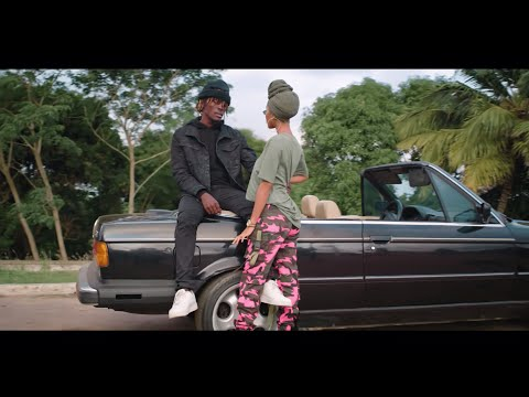 Kofi Mole - Me Ne Woaa (Official Video)