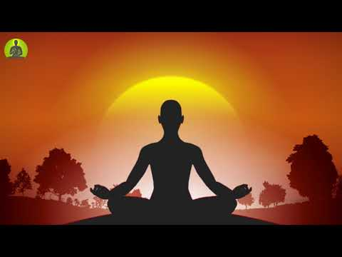 """Deep Meditation Music """"Wipe Out Negative Energy & Mental Blockages"""" Inner Peace Healing Music"""