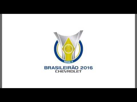 Coritiba 1 X 1 Corinthians - Brasileirão 2016 14/09/2016