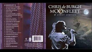 Chris De Burgh Moonfleet And Other Stories Audio