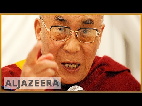 Dalai Lama attacks China over Tibet -16 March 08