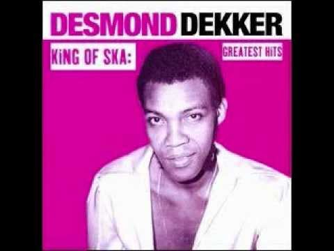 Desmond Dekker The Aces Rolando Al Beverleys All Stars Rudie Got Soul The Cat