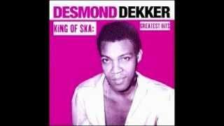 Desmond Dekker King of Ska Greatest Hits - Hippopotamus Rocksteady Reggae
