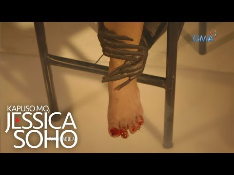 Kapuso Mo Jessica Soho: How to get away with kukong na-murder?